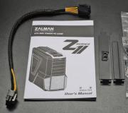 Обзор и тестирование корпуса Zalman Z11 Plus